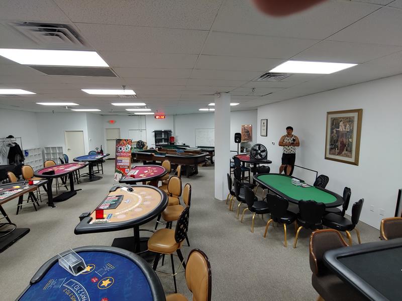 CEG Dealer School Expansion