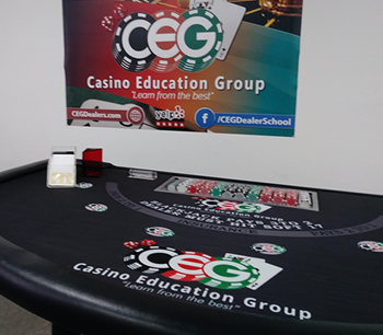 CEG Table